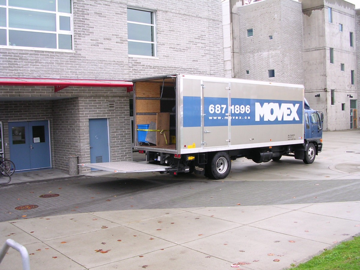 Movex vancouver moving